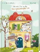 Cover-Bild zu Reifenberg, Frank Maria: Zimmer frei in der Knispelstraße 10