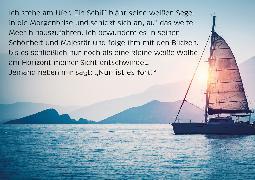 Cover-Bild zu Brunnen Faltkarte Ich stehe am Ufer