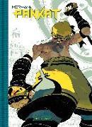 Cover-Bild zu Chabane, Merwan: Pankat