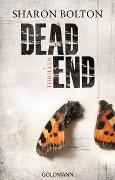 Cover-Bild zu Bolton, Sharon: Dead End - Lacey Flint 2
