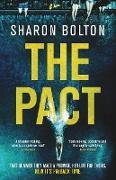 Cover-Bild zu Bolton, Sharon: The Pact (eBook)