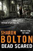 Cover-Bild zu Bolton, Sharon: Dead Scared (eBook)