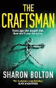 Cover-Bild zu Bolton, Sharon: The Craftsman (eBook)