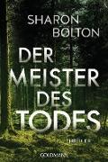 Cover-Bild zu Bolton, Sharon: Der Meister des Todes (eBook)
