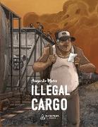 Cover-Bild zu Mora, Augusto: Illegal Cargo