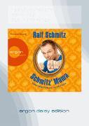 Cover-Bild zu Schmitz' Mama (DAISY Edition) von Schmitz, Ralf