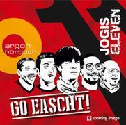 Cover-Bild zu Jogis Eleven von Schiffer, Christian