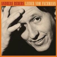 Cover-Bild zu Lieber vom Fachmann von Rebers, Andreas
