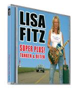 Cover-Bild zu Super Plus! Tanken & Beten von Fitz, Lisa