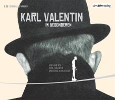 Cover-Bild zu Im Besonderen von Valentin, Karl