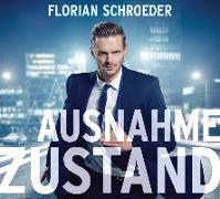 Cover-Bild zu Ausnahmezustand von Schroeder, Florian