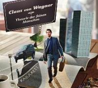 Cover-Bild zu Theorie der feinen Menschen von Wagner, Claus von
