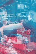 Cover-Bild zu Arbeitsagogik - Grundlagen des professionellen Handelns
