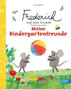 Cover-Bild zu Frederick und seine Freunde: Meine Kindergartenfreunde
