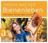 Cover-Bild zu Bienenleben von Wiener, Sarah