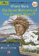 Cover-Bild zu Where Were the Seven Wonders of the Ancient World? (eBook) von McDonough, Yona Z.