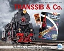 Cover-Bild zu Transsib & Co von Urban, Eberhard