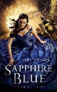 Cover-Bild zu Gier, Kerstin: Sapphire Blue