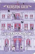 Cover-Bild zu Gier, Kerstin: Wolkenschloss
