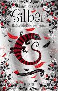 Cover-Bild zu Gier, Kerstin: Silber - Das dritte Buch der Träume