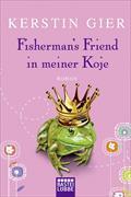 Cover-Bild zu Gier, Kerstin: Fisherman's Friend in meiner Koje