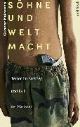 Cover-Bild zu Söhne und Weltmacht von Heinsohn, Gunnar