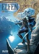 Cover-Bild zu Arleston, Christophe: Elfen. Band 25