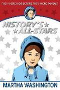 Cover-Bild zu Martha Washington (eBook) von Wagoner, Jean Brown