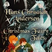 Cover-Bild zu Christmas Fairy Tales (Audio Download)