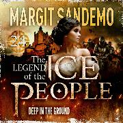 Cover-Bild zu The Ice People 24 - Deep in the Ground (Audio Download)