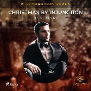Cover-Bild zu B. J. Harrison Reads Christmas by Injunction (Audio Download)