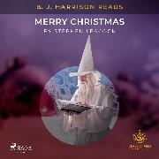 Cover-Bild zu B. J. Harrison Reads Merry Christmas (Audio Download)