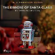 Cover-Bild zu B. J. Harrison Reads The Errors of Santa Claus (Audio Download)