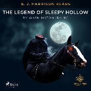 Cover-Bild zu B. J. Harrison Reads The Legend of Sleepy Hollow (Audio Download)