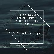 Cover-Bild zu The Dealings of Captain Sharkey and Other Stories of Pirates (Audio Download)