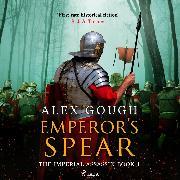 Cover-Bild zu Emperor's Spear (Audio Download)