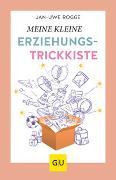 Cover-Bild zu Meine kleine Erziehungstrickkiste von Rogge, Jan-Uwe