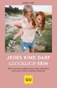 Cover-Bild zu Jedes Kind darf glücklich sein (eBook) von Hoff, Maren