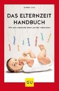 Cover-Bild zu Das Elternzeit-Handbuch (eBook) von Dias, Verena