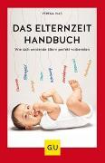 Cover-Bild zu Das Elternzeit-Handbuch von Dias, Verena