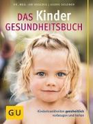 Cover-Bild zu Das Kinder-Gesundheitsbuch (eBook) von Soldner, Georg
