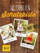 Cover-Bild zu Die Familienschatzkiste (eBook) von Bohlmann, Sabine
