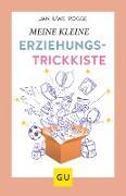 Cover-Bild zu Meine kleine Erziehungstrickkiste (eBook) von Rogge, Jan-Uwe
