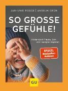 Cover-Bild zu So große Gefühle! (eBook) von Rogge, Jan-Uwe
