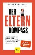 Cover-Bild zu Der Elternkompass (eBook) von Schmidt, Nicola