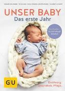 Cover-Bild zu Unser Baby. Das erste Jahr von Cramm, Dagmar von