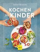 Cover-Bild zu Kochen für Kinder von Cramm, Dagmar von