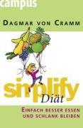 Cover-Bild zu simplify Diät (eBook) von Cramm, Dagmar von