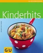 Cover-Bild zu Kinderhits (eBook) von Cramm, Dagmar von