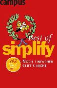 Cover-Bild zu Best of Simplify (eBook) von Küstenmacher, Werner Tiki